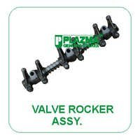 Rocker Lever Assembly Green Tractors