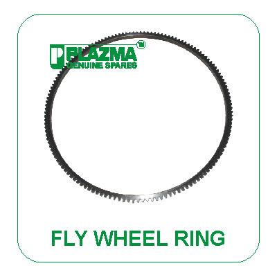 Flywheel Ring John Deere
