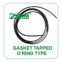 Gasket Tapped Oring Type Green Tractors