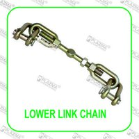 Lower Link Chain John Deere