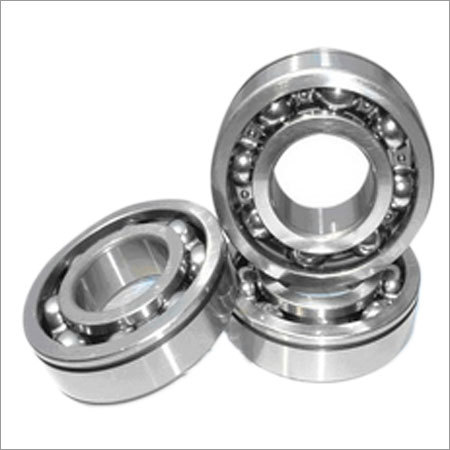 Bearing Components and Material