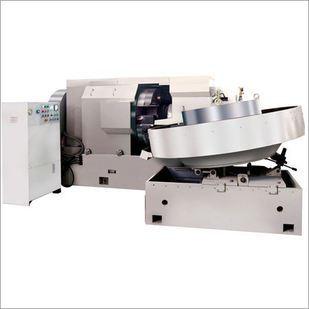 Bearing Processing Machine