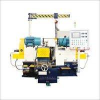 Cylindrical Roller Duplex Grinder