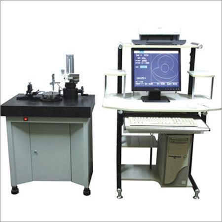 Roundness Measuring Instrument