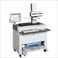 Profile Measuring Instrument
