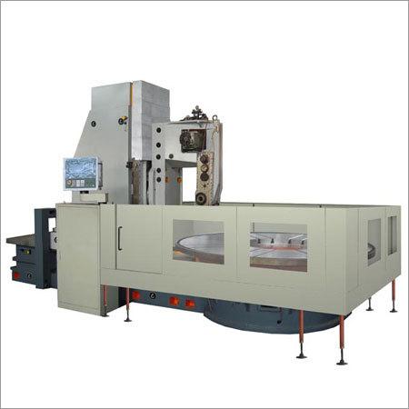 CNC Gear Milling Machine