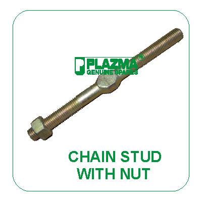 Chain Stud With Nut John Deere