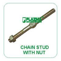 Chain Stud With Nut Green Tractors