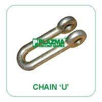 Chain 'U' John Deere