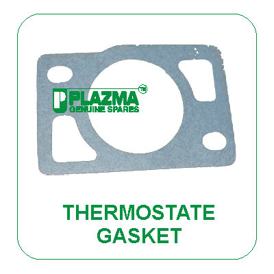 Gasket Thermostate Green Tractors