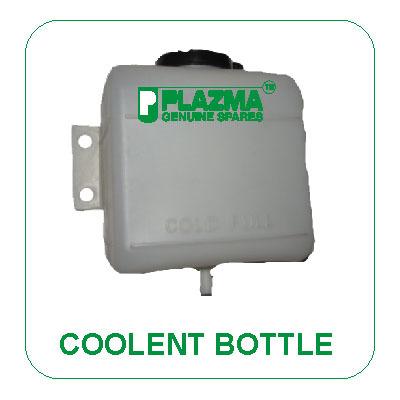 Coolant Tank With Cap John Deere