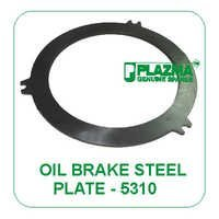 Oil Brake Steel Plate 5310 John Deere