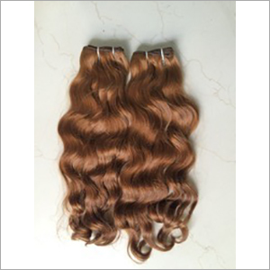 Virgin Hair Colored Extension