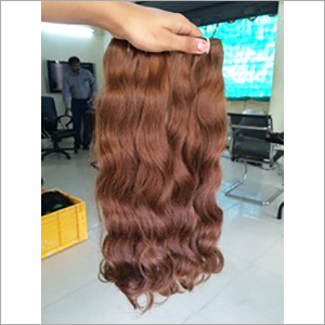Colored Hair Extension for Women