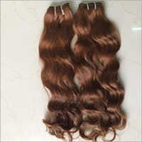 Curly Colored Hair Extensions for Women