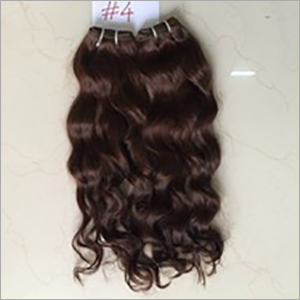 Natural Colored Hair Extension