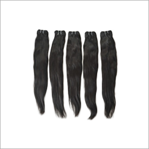 Kinky Straight Human Hair