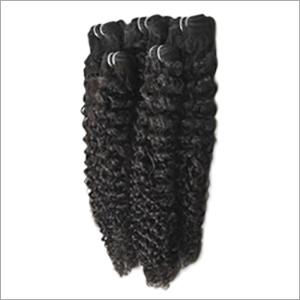 Coarse Curly Hair