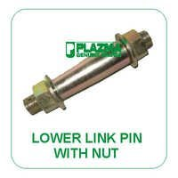 Lower Link Pin With Nut - 5103 John Deere