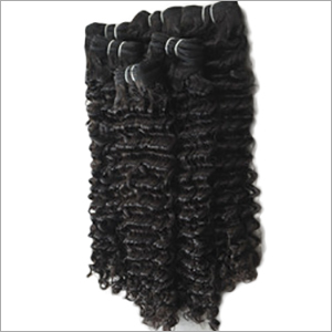 Jerry Curly Hair Weave