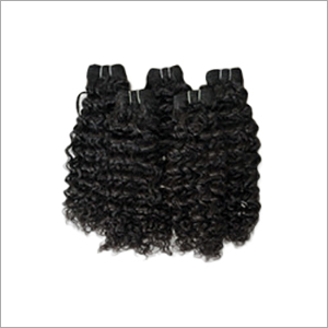 Mongolian Curly Hair Weave