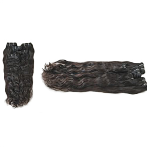 Wavy Weft Extension Hair