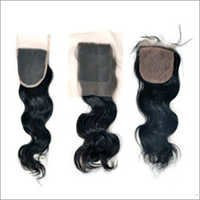 Silk and Lace Closure