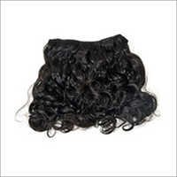 Wavy Fish Net Human Hair