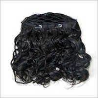 Wavy Fish Net Hair Extension