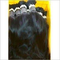 Blue Line Wavy Hair