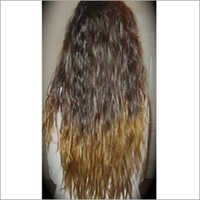 Exclusive Natural Wavy Hair