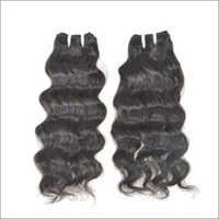 Malaysian Wave Wefted Hair