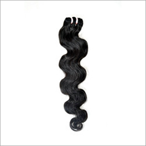 Wave Hair Wefted Brazilian Body