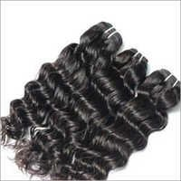 Wefted Brazilian Wave Hair