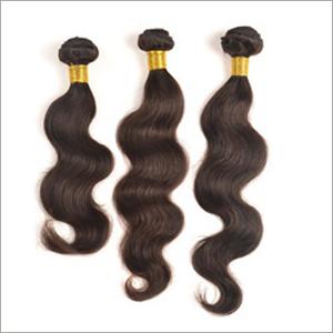 Wefted Brazilian Body Wave Hair