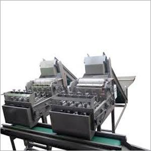 Automatic Cashew Nut Shelling Plant