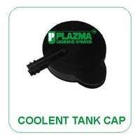 Coolant Tank Cap John Deere