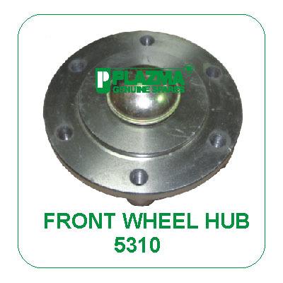 Front Wheel Hub 5310 John Deere
