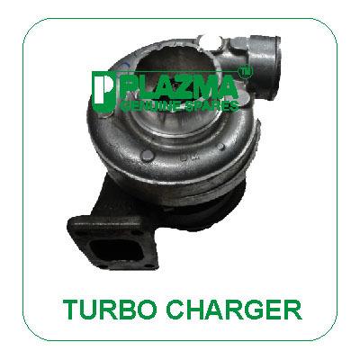 Turbo Charger John Deere