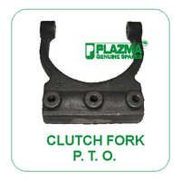 Clutch Fork PTO Green Tractor