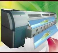 Flex Banner Printing Machine