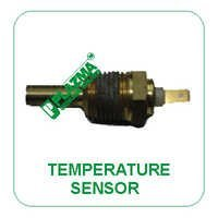 Temperature Sensor Adapter Green Tractor