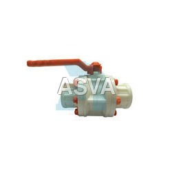 Ball Valve Screwed