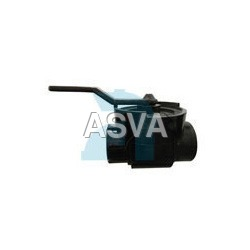 Single Piece Screw Valve