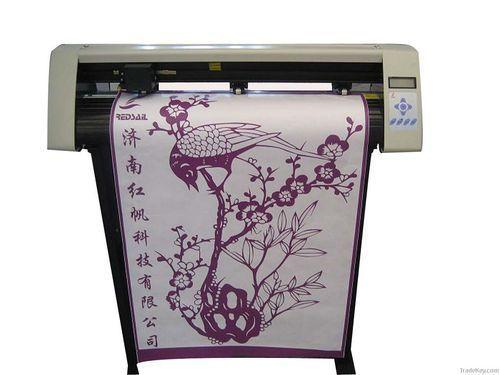 Redsail Sticker Cutting Machines