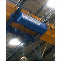 Modular Electric Wire Rope Hoist