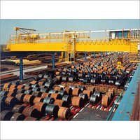 Steel Mill Work Cranes