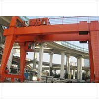 Multi Girder Goliath Cranes