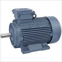 Foot Mounted Three Phase AC Induction Motor