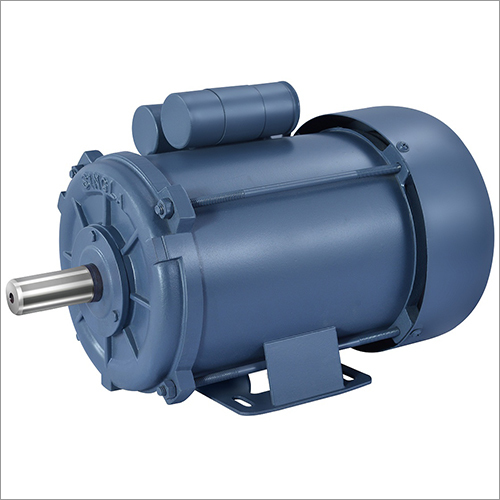 Single Phase Sheet Body AC Induction Motor